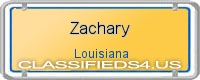 Zachary board